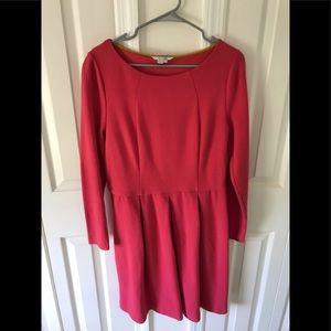 Boden Dress - US12 UK16